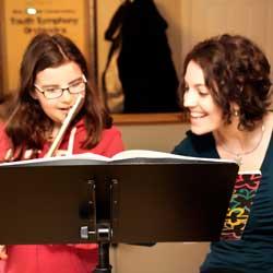 Kamala Sound - Flute Instruction & Performance