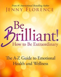 Be Brilliant Jenny Florence